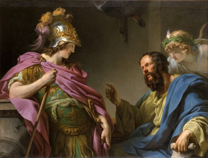 Alcibades_being_taught_by_Socrates_François-Andre_Vincent
