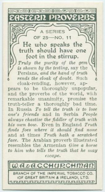 eastern-proverbs