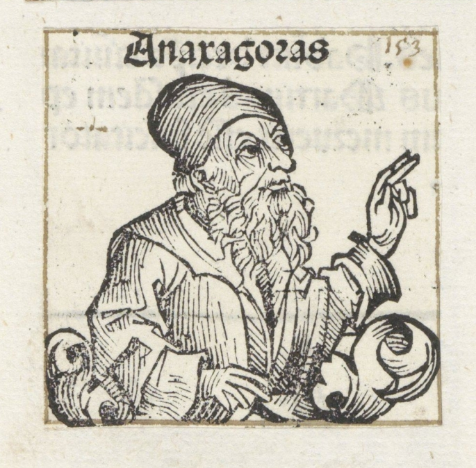 Image of Anaxagoras