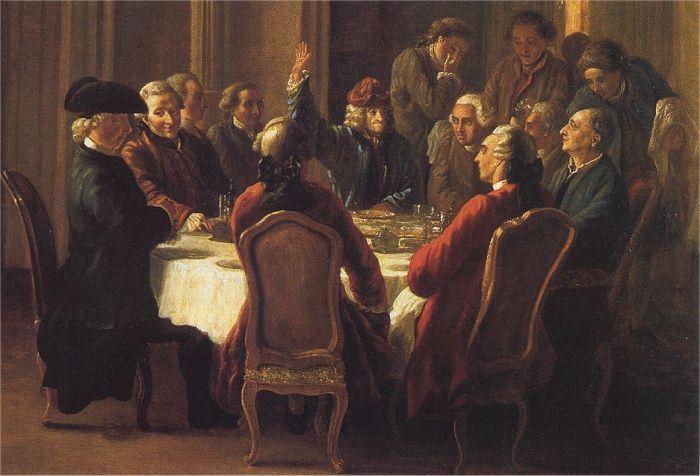 Wikimedia-Un_dîner_de_philosophes.Jean_Huber