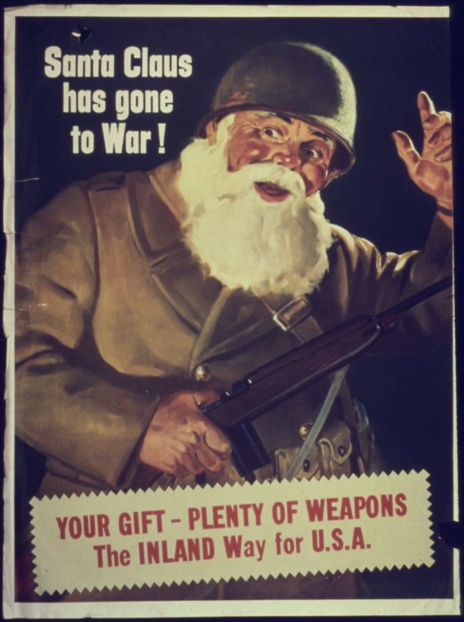 Santa_Clause_Has_Gone_To_War_-_NARA_-_533870