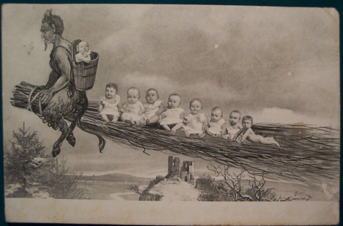 Wikipedia-Krampus_1900s_2
