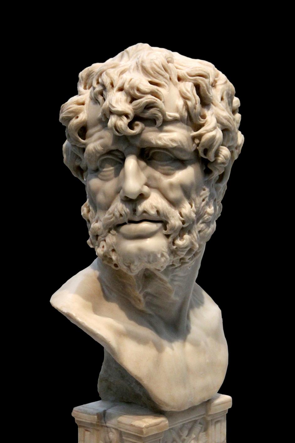 Wikipedia-Seneca